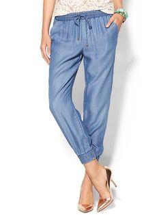Indigo Soft Pant Product Image