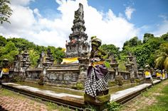 Culture is everywhere you look: The true Bali, with its rituals, festivals and ancient culture, is everywhere you look. The Balinese carry out their religious obligations with pride an...