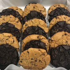 Galletas chocolate. Cupcakes, Cookies, Desserts, Food, Chocolate Cookies, Fondant Cakes, Candy Stations, Pastries, Dulce De Leche