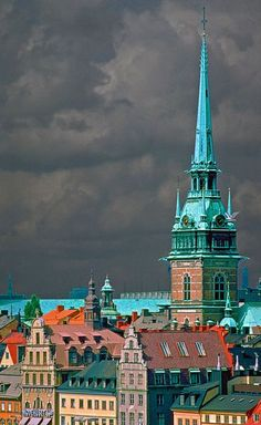 Must See Places in Stockholm