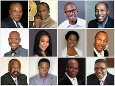 Rags N Riches Magazine   The Living Legends Foundation Announces 2015 Honorees