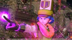 Dragon Quest Heroes #DragonQuestHeroes #Rol #KochMedia #SquareEnix #DragonQuest #RPG #Aventura #Adventure  #Role #Jrpg #RolePlaying