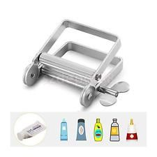Toothpaste Tube Squeezer Metal Tube Wringer for Cosmetic Paints Color Dyes
