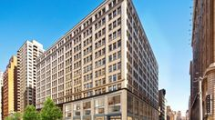 West Coast bank catering to tech firms almost doubles Manhattan office space