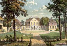 Historische Darstellung von Kartzitz in der Sammlung von Alexander Duncker