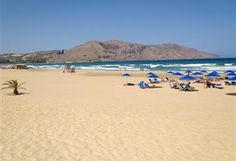 Hotel Mare Monte Beach  - klub Firáček