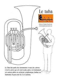 Le tuba