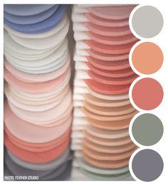 Pastel Feather Studio:   PORCELAIN TINT - color palette    ►more find here: pastefeatherstudio.blogspot.com