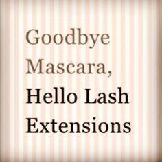 Xtreme Lashes® Eyelash Extensions Fan Photos (Current Client)