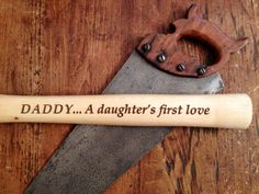 16 Oz. ENGRAVED HAMMER. Fathers Day Gift. by STWoodshop on Etsy