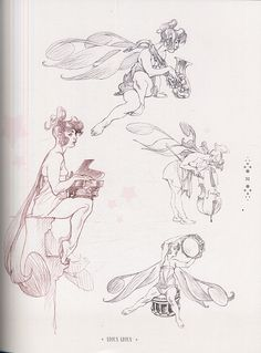Daisies (Deluxe Version) (New Edition) - (Claire Wendling) - Art-illustration [BDNET.COM]