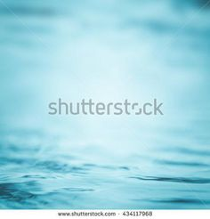 Blurred abstract background wavy clean fresh water in light cool cyan turquoise blue green vintage color tone: Blurry peaceful aqua soft pattern conceptual textured backdrop: Save environment concept