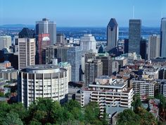 Universia - Fotos Québec, Canadá