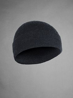 1a2c338e32b The Coal Yukon Brim beanie offers a traditional fit and features a roll-up  cuff with a brim.  REIGifts