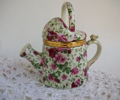 Formalities by Baum Brothers Victorian Rose Chintz Collection