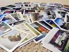 #polaroids Blog — Aimee Lower