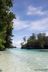 Ngemelis, Palau