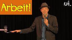 Gedanken zum TAG DER ARBEIT! (Stand Up Comedy)