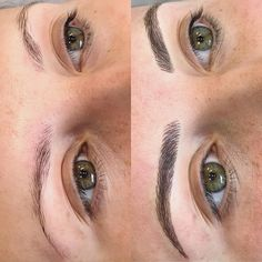 """47 curtidas, 3 comentários - Cosmetic Tattoo Brows Sydney (@zar_browexpert) no Instagram: """"ARTIST