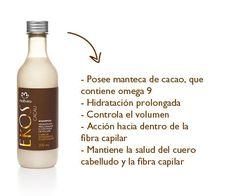Shampoo de Cacao.