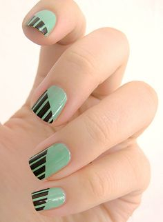Nail Art Designs - Cute nails Follow Me, get inspired and get more nail desings