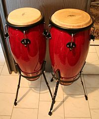 Merengue music - Wikipedia, the free encyclopedia