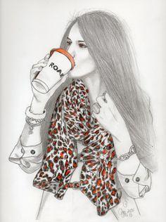 Chacha-illustrations.blogspot.nl