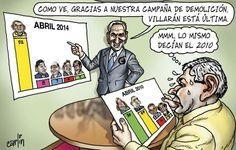 Carlincaturas 27-04-2014