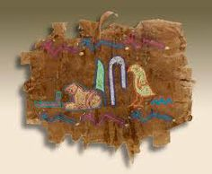 crayola.com has a make your own papyrus craft  pinterest ancient egypt crafts - Buscar con Google