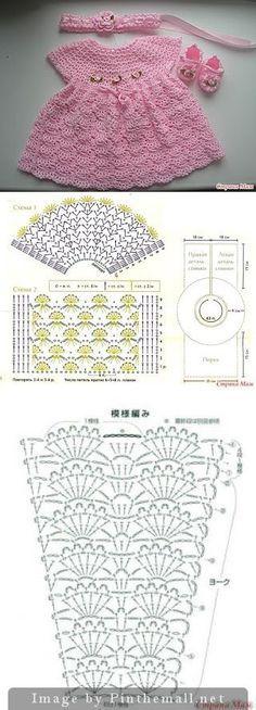 Crochet patterns - Haak patronen