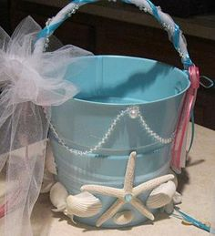Beach Weddings and Beach Brides,Seashell Bouquets | Wix.com