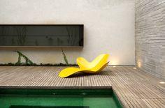 Galería de Chimney House / Studio MK27 - Marcio Kogan - 15