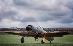 #warbirdwednesday has to be the beautiful Hawker Sea Fury On a full disc engine run at Duxford at 1/13th !  Sony A7Riii  Sony G-Master 70-200mm - iso 50 - F22 - 1/13th - 200mm  Prints and Downloads available from the website    #hawkerseafury #duxford #fulldisc  #warbirds #warbird #warplane #battleofbritain #raf  #sonya7riii #propblur #planesofinstagram #excellentaviation #ww2 #ww2planes #ww2history #aviationphotos #aircraftphotos #militaryaviation #militaryaviationphotography… Fighter Aircraft, Fighter Jets, Sony A7r Iii, Ww2 History, F22, Aircraft Photos, Ww2 Planes, Battle Of Britain, Photo S