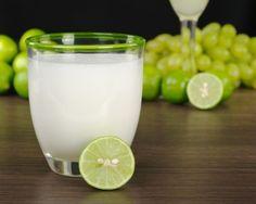 Frozen Pisco Sour Recipe (Peru)