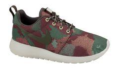 """brand new f4d67 e0818 Nike WMNS Roshe Run Print """"Camo"""" Pack Cheap Nike Roshe, Nike Roshe Run"""