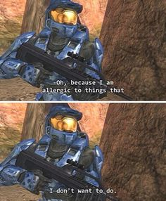 Oh Caboose you are just awesome, and I couldn't agree more with you
