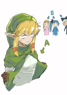 Linkle's cup