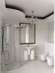 Pomysł na łazienkę #2