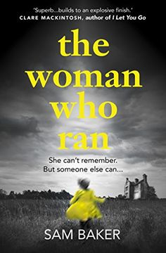 The Woman Who Ran: A gripping psychological thriller that... https://www.amazon.co.uk/dp/B00KA0W6PM/ref=cm_sw_r_pi_dp_x_kxYOzbZJN6Y6E