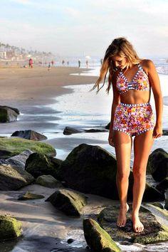 Trim Around – Beverly Swimwear