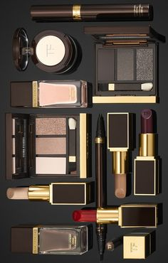 Tom Ford Beauty Make Up Collection Autumn Winter 2013/14-- I want this too please