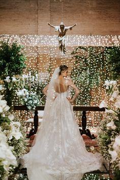 Fernanda & Hugo {casamento moderno} | Mariée: Inspiração para Noivas e Casamentos