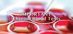Important Blood Tests you need to be asking for when you are concerned about your thyroid, health, hormones, pregnancy & overall well being!