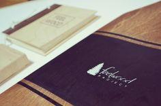 wood notebook & longboard 9 birch layers #feelwood