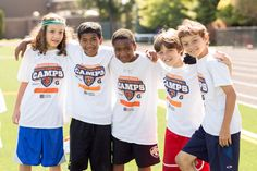 Pro Sports Experience for Kids (thomasfinks19) on Pinterest
