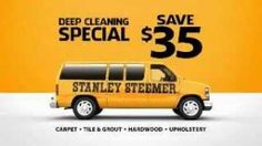 picture regarding Stanley Steemer Coupon Printable referred to as 14 Excellent Stanley Steemer Discount coupons visuals within just 2017 Carpet