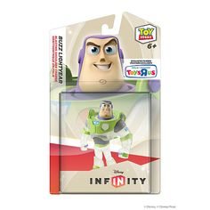 "Disney Infinity Infinite Crystal Series Figure - Buzz Lightyear - Disney Interactive - Toys ""R"" Us"
