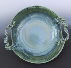18 lb pound pottery bowl by Noël Keag Pottery Bowls, Stoneware, Inspiration, Noel, Ceramic Bowls, Biblical Inspiration, Ceramica, Inspirational, Inhalation