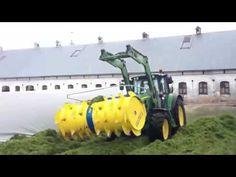 Amazing! GREAT EQUIPMENT FARM - Agriculture equipment