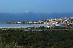 Jeffrey's Bay, South Africa